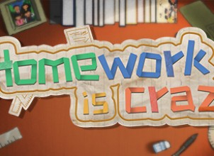 HomeWork Is Crazy / 作业疯了 İndir Yükle
