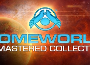 Homeworld Remastered Collection İndir Yükle