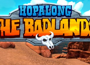 Hopalong: The Badlands İndir Yükle