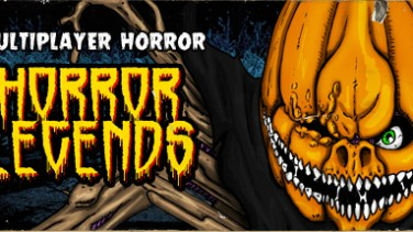Horror Legends İndir Yükle