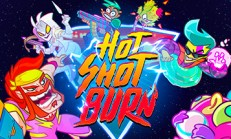 Hot Shot Burn İndir Yükle