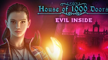 House of 1000 Doors: Evil Inside İndir Yükle