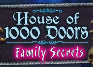 House of 1,000 Doors: Family Secrets Collector's Edition İndir Yükle