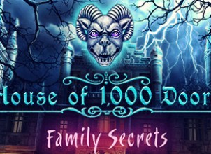 House of 1000 Doors: Family Secrets İndir Yükle