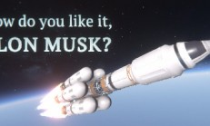 How do you like it, Elon Musk? İndir Yükle