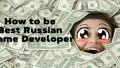 How to be Best Russian Game Developer İndir Yükle