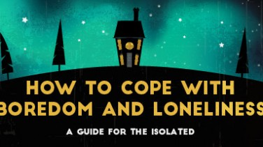 How To Cope With Boredom and Loneliness İndir Yükle