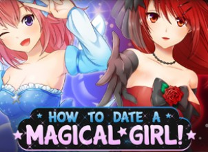 How To Date A Magical Girl! İndir Yükle