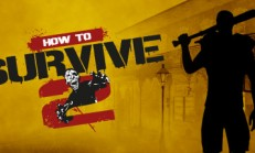How to Survive 2 İndir Yükle