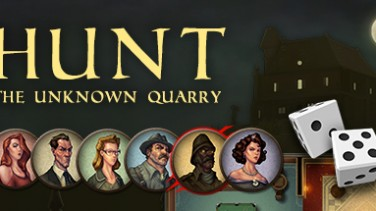 Hunt: The Unknown Quarry İndir Yükle