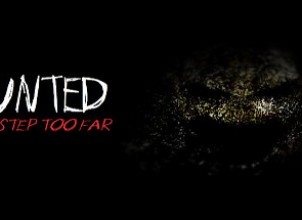 Hunted: One Step Too Far İndir Yükle