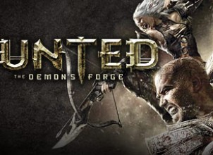 Hunted: The Demon's Forge™ İndir Yükle