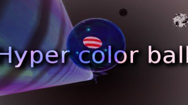 Hyper color ball İndir Yükle