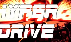 HYPER DRIVE ⚠️ The Insane Gravity Race İndir Yükle