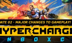HYPERCHARGE: Unboxed İndir Yükle