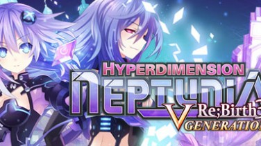 Hyperdimension Neptunia Re;Birth3 V Generation / 神次次元ゲイム ネプテューヌRe;Birth3 V CENTURY İndir Yükle