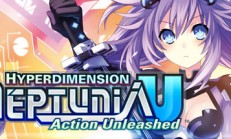 Hyperdimension Neptunia U: Action Unleashed İndir Yükle