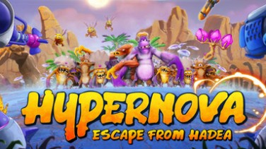 HYPERNOVA: Escape from Hadea İndir Yükle