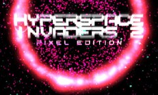 Hyperspace Invaders II: Pixel Edition İndir Yükle
