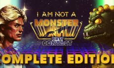 I am not a Monster: Complete Edition İndir Yükle