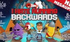 I Hate Running Backwards İndir Yükle