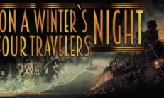 If On A Winter's Night, Four Travelers İndir Yükle
