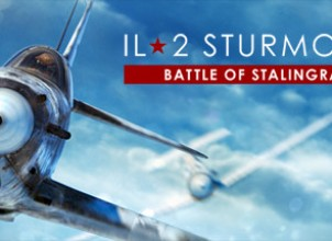 IL-2 Sturmovik: Battle of Stalingrad İndir Yükle