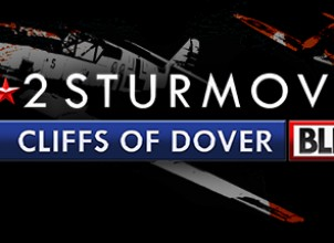 IL-2 Sturmovik: Cliffs of Dover Blitz Edition İndir Yükle
