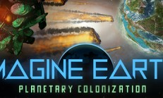 Imagine Earth İndir Yükle