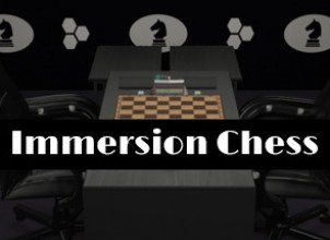 Immersion Chess İndir Yükle