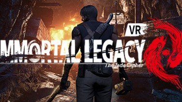 Immortal Legacy: The Jade Cipher[VR] İndir Yükle