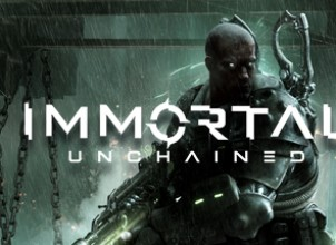 Immortal: Unchained İndir Yükle