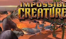 Impossible Creatures Steam Edition İndir Yükle