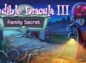 Incredible Dracula 3: Family Secret İndir Yükle