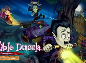 Incredible Dracula: Chasing Love Collector's Edition İndir Yükle