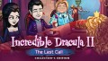 Incredible Dracula II: The Last Call Collector's Edition İndir Yükle