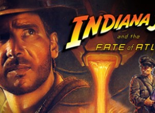 Indiana Jones® and the Fate of Atlantis™ İndir Yükle