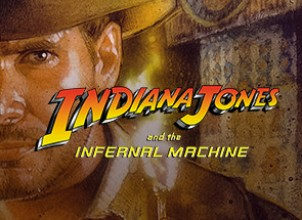 Indiana Jones® and the Infernal Machine™ İndir Yükle