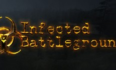 Infected Battlegrounds İndir Yükle