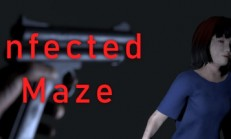 Infected Maze / 感染メイズ İndir Yükle