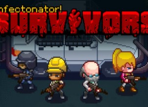 Infectonator: Survivors İndir Yükle