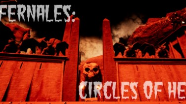 Infernales: Circles of Hell İndir Yükle