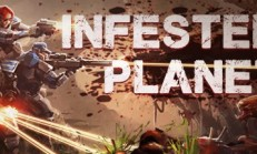 Infested Planet İndir Yükle
