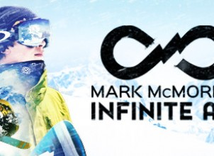 Infinite Air with Mark McMorris İndir Yükle