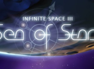 Infinite Space III: Sea of Stars İndir Yükle