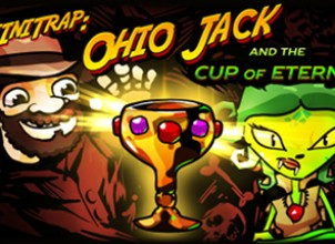 Infinitrap Classic: Ohio Jack and The Cup Of Eternity İndir Yükle