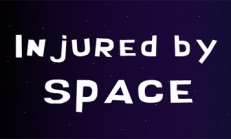 Injured by space İndir Yükle
