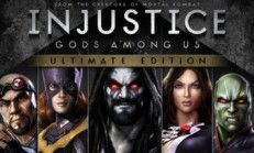 Injustice: Gods Among Us Ultimate Edition İndir Yükle
