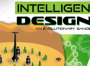 Intelligent Design: An Evolutionary Sandbox İndir Yükle