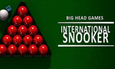 International Snooker İndir Yükle